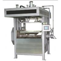 Waster Paper Molded Pulp Packaging Machinery With Intelligent Touch Screen Control
