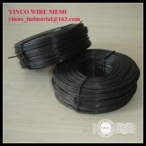 Buy cheap 黒いワイヤーによってアニールされるワイヤー product