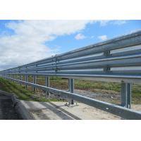 Buy cheap Heavy Duty Highway Guard Rail Parking Lots Fence For Road Easy Installation product
