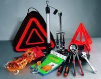 Buy cheap инструмент авто безопасности набора инструмента ремонта автомобиля инструментального ящика автомобиля аварийный product