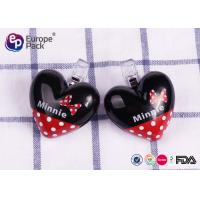Buy cheap Cute Shape Daily Necessities Car Air Freshener With Plastic Clamp / Nice Printing product