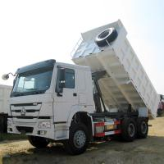 Buy cheap Howo 6x4 371hp Euro 2 Heavy Duty Dump Truck product