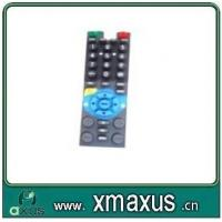 China Silicone Rubber Keypad for remote controller on sale