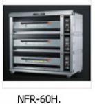Buy cheap Custom Commercial Baking Ovens For Restaurants , Commercial Bakery Equipment product