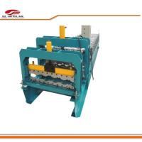 Buy cheap Professional Sheet Metal Roller Machine Cr12 Roller Material 7500mm*1600mm*1200mm product