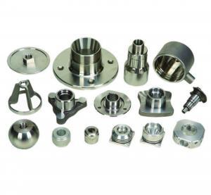 Buy cheap Milling Service AL6061 CNC Machine Parts product