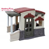 Buy cheap Table  Game Plastic Toddler Toy Playhouse Indoor Playground Kindergarten Spanish Style product