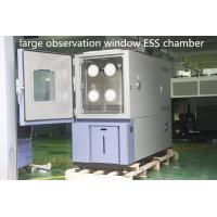 Buy cheap 15°C / Min Rapid Rate Thermal Cycle Chamber For Environmental Testing Of Automotive Parts product