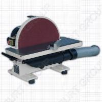 "Quality 12"" Disc Sander with Cast Iron Table (DS12) for sale"