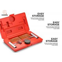 Buy cheap Durable Outdoor Car Accessories Tubeless Tire Repair Kit To Fix Punctures And Plug Flats product