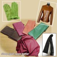 Buy cheap Offer Finished Leather Skin product
