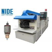 Buy cheap Automatic Armature Trickle Impregnation Machine / Equipment With Air Cooling product