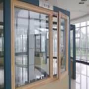 Buy cheap fenêtres d'Aluminium-bois product