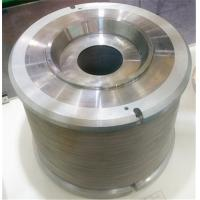 Buy cheap Pure Nickel Wire Plating Equipment 1.0mm SUS304 Plate Cover 0.4-0.8Mpa Compressed Air product
