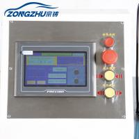 Buy cheap Air Suspension Hydraulic Hose Crimping Machine With 380v 220v Voltage product