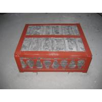 China Wear Resistant Ni Hard Liners Castings Steel Casting Foundry on sale