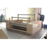 Buy cheap Bags Non Woven Fabric Making Machine / Cotton Carding Machine product
