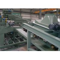 China Steel Pipes Automatic Hot Dip Galvanizing Plant  Environment Friendly on sale