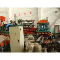 Buy cheap Fiber Cement Sheets Magnesium Oxide Board Production Line With1500 Sheets Large Capacity product
