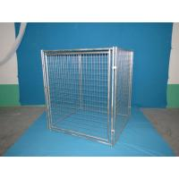 Buy cheap Stainless steel square tube dog cage product