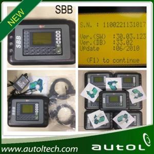 Buy cheap SBB Key Programmer V33 product