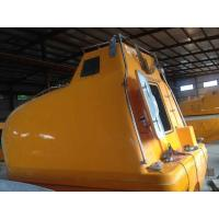 Buy cheap 6.6M Free Fall LifeBoat&Rescue Boat with Davit product