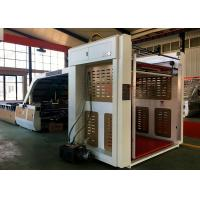 Buy cheap 9000 sheets / h Corrugated Box Automatic Lamination Machine CE Certificate from wholesalers