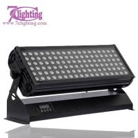 Waterproof LED Wall Washer 108x3W LED Projector Floodlighting IP65 Architecture Lighting