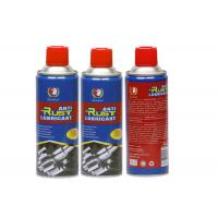 Buy cheap 400ML  Car Care Anti Rust Lubricant Spray loose the rusted screws product