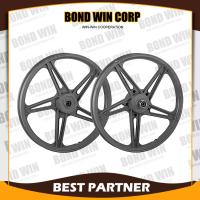 Buy cheap aluminium alloy wheel product