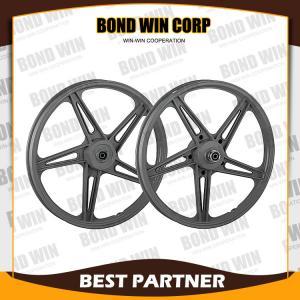 Buy cheap ruedade la aleaciónde aluminio product