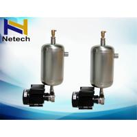 Buy cheap Gas - Liquid Ozone Water Mixing Pump / Nano Bubble Generator For Aquaculture or Wastewater Treatment product