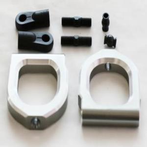 Buy cheap Cantonnez les pièces en aluminium de voiture de rc de pièces de voiture de jouet de pièces de voiture de course customed product