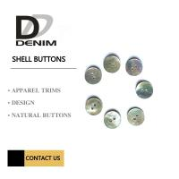 China High Grade Valuable Mother Of Pearl Buttons Bulk ing Accessories on sale