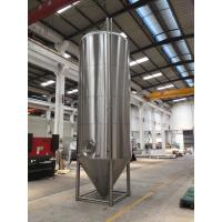 Buy cheap Jacketed Stainless Steel Beer Making Equipment For Brewing Institute / Bar / Brewery from wholesalers