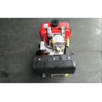 Electric Starter 5.6kva Small Diesel Engine Single Cylinder 1800rpm Rated Speed