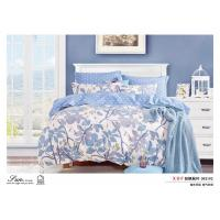 Disperse Printing Cotton Polyester Bed Set King Size / Queen Size / Full Size