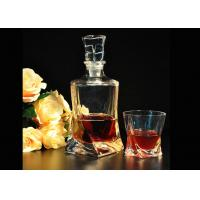 Buy cheap Large Glass Wine Bottles product