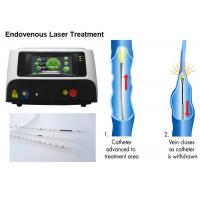 Buy cheap Varicose Veins Endovenous Laser Therapy / Treatment / Ablation 980nm Wavelength product