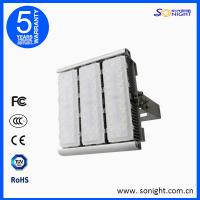High Brightness Warehouse High Bay Led Light 100w Low