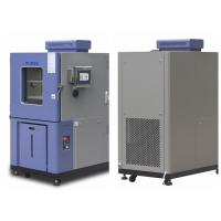China 150L Constant Humidity Environmental Test Chamber High And Low Temperature Testing Chamber wholesale