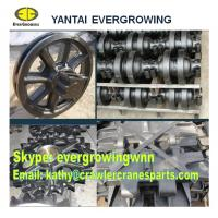 Buy cheap UNDERCARRIAGE PARTS FOR CRAWLER CRANE product