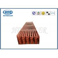 Buy cheap High Pressure Steel Superheater And Reheater Heat Exchanger Boiler Tubes product