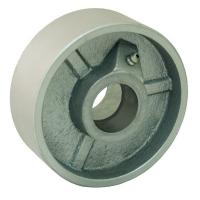 China Customized Ductile Iron Cast Wheels And CNC Lathe Machining , Small Iron Castings on sale