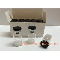 China SKF - 110679 GHRP-6 Growth Hormone Steroid For Increasing Appetite CAS 87616 – 84 - 0 wholesale