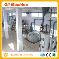 Buy cheap Good quality and finest service sesame oil expeller with hot pressing section product