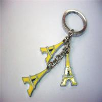 nice keychains modelling of eiffel tower keychain can be wholesale and custom 99462731. Black Bedroom Furniture Sets. Home Design Ideas