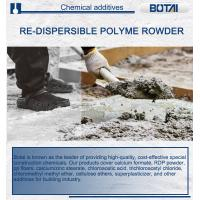 Buy cheap Redispersible polymer powder self leveling concrete product