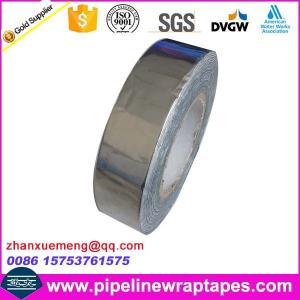Buy cheap bande en aluminium auto-adhésive de bitume de toit product
