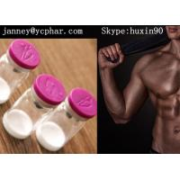 Buy cheap Peptide TB500 Peptides Steroids for Promote Healing , Creation of New Blood and Muscle Cells product